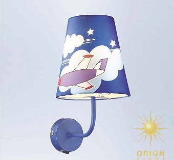 Бра 2440 1W Odeon Light
